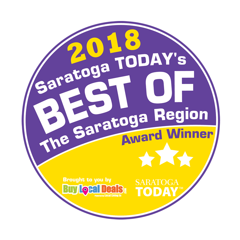 Best of Saratoga Today 2018
