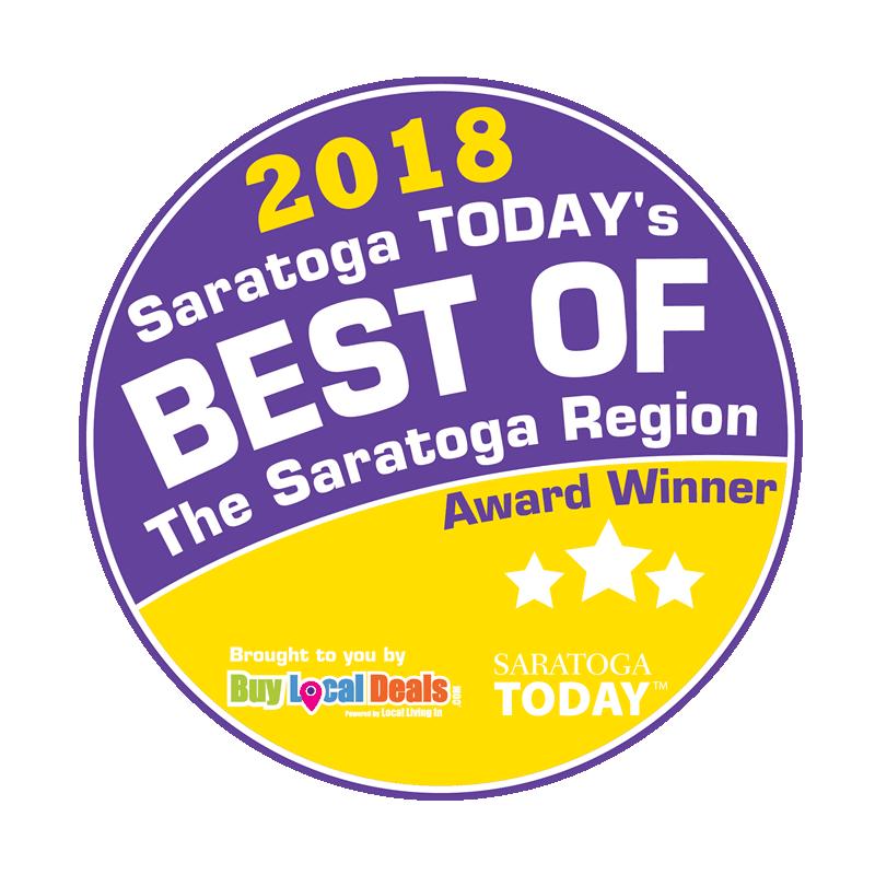 Best of Saratoga Today 2018